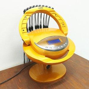 理容 美容器具 中古  【中古】オオヒロ 『ODIS2(ゴールド/卓上式)』 ★ロッド40本付属!