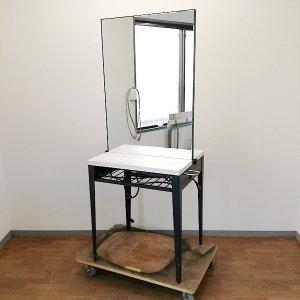 理容 美容器具 中古  【中古】『THEIA Mirror(ティアミラー)両面タイプ』 ★早い物勝ち1台かぎり!