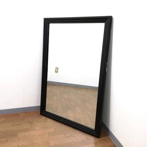 <img class='new_mark_img1' src='https://img.shop-pro.jp/img/new/icons5.gif' style='border:none;display:inline;margin:0px;padding:0px;width:auto;' />#商談中【中古】『木製枠壁付けミラー』 ★3台あり!