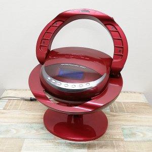 理容 美容器具 中古  【中古】オオヒロ 『ODIS2(レッド/卓上式)』 ★超人気デジタルパーマ機!