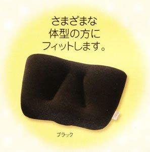 ◆新品◆Firuru のびーるクッション(腰用サポートクッション)