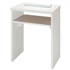【新品/送料無料】西村製作所 『ユニットネイルテーブル60』 こだわりたっぷりのネイルテーブル