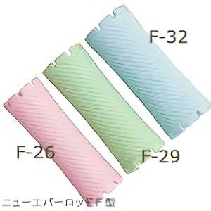 【新品】ニューエバーF型ロッド『F-32/F-29/F-26 (各10本入)』