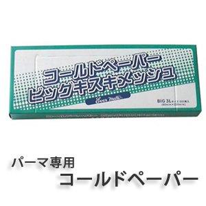 【新品】『EMペーパービッグキスキメッシュペーパー 3L』 コールドパーマ用