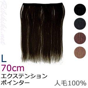 【新品/送料無料】『エクステンション ポインター L (70cm)』エクステ・付け毛
