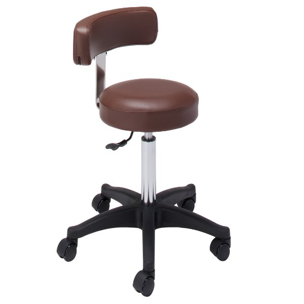 <img class='new_mark_img1' src='https://img.shop-pro.jp/img/new/icons11.gif' style='border:none;display:inline;margin:0px;padding:0px;width:auto;' />【新品/送料無料】 『日本製 スタースプリングスツールWS(背付き)』 西村製作所 カッティングチェア