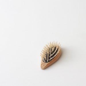はりねずみヘアブラシ|REDECKER