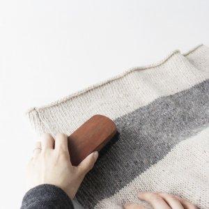 洋服用ブラシ真鍮ワイヤー|REDECKER