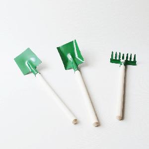 子供ガーデンセット緑|REDECKER