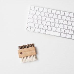 キーボードブラシ|REDECKER