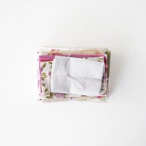 ハギレセット(3)/中薄地〜中厚地