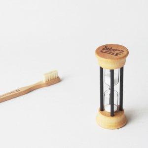 歯磨き用砂時計2分|REDECKER