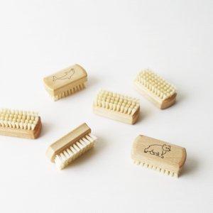 子供爪ブラシ|REDECKER