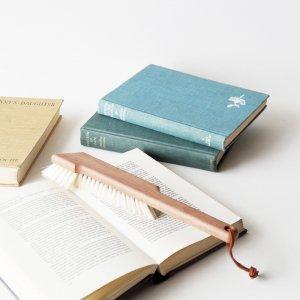 ブックブラシ|REDECKER
