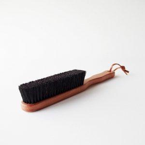 洋服用ブラシ黒豚毛|REDECKER