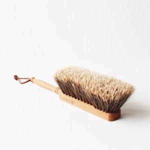 ハンドブラシsplit馬毛|REDECKER