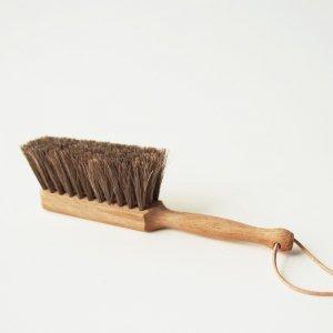 ハンドブラシS馬毛|REDECKER