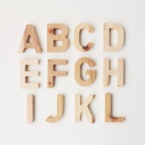 KINOKOTOBA/アルファベット
