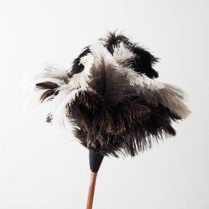 オーストリッチ(ダチョウ)羽はたき90cm|REDECKER