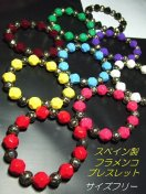 <img class='new_mark_img1' src='//img.shop-pro.jp/img/new/icons29.gif' style='border:none;display:inline;margin:0px;padding:0px;width:auto;' />1点もの フラメンコフリルトップス レッド