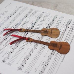 楽器しおり【guitar】