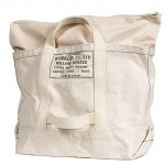 "Workers K&T H MFG Co ""Zip Top Bag, MEDIUM"""