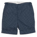 "Workers K&T H MFG Co""Maine Shorts, Polkadot"""
