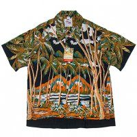 "DUKE KAHANAMOKU SPECIAL EDITION ""COCONUT PALMS & DIAMOND HEAD"""