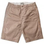 "BUZZ RICKSON'S ""Rickson ORIGINAL SPEC CHINO (MOD.) SHORTS"""