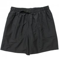 "COBRA CAPS ""Microfiber All Purpose Shorts, Black"""