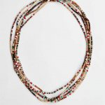 "SANTO DOMINGO ""NECKLACE 55cm"""