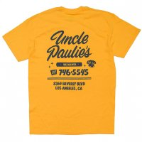 UNCLE PAULIE'S