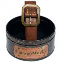 "Vintage Works ""DH5726, BRONZE(BROWN)"""