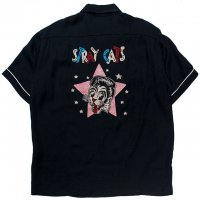 STRAY CATS × STYLE EYES
