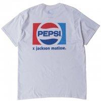 PEPSI × JACKSON MATISSE