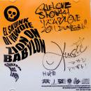 "EL SKUNK DI YAWDIE""ZION ON BABYLON""ライブ会場限定CD"