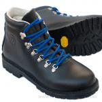 """ANACHRONORM アナクロノーム""""AN Mountian Boots by ASPROMOTE""""BLACK"""