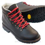 """ANACHRONORM アナクロノーム""""AN Mountian Boots by ASPROMOTE""""BROWN"""