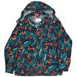 "Workers K&T H MFG Co""Warden Parka, Floral"""