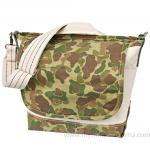 "Workers ワーカーズ""Flap Bag,Camo"""