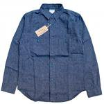 "Workers K&T H MFG Co""Penney Shirt, Blue"""