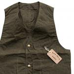 "Workers ワーカーズ""American Field Vest"""