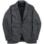 "Workers K&T H MFG Co""1904 Jacket, Oatmeal"""