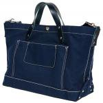 """Workers K&T H MFG Co """"LH Toolbag M /Blue"""""""