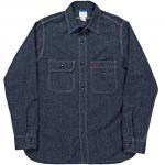 "Workers K&T H MFG Co""Uncle Sam Shirt, Covert"""