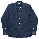 "Workers K&T H MFG Co""Polka Dot Shirt"""