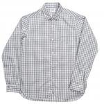 "Workers K&T H MFG Co""Roos/ATKINS Gray Check"""