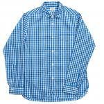 "Workers K&T H MFG Co""Roos/ATKINS Blue Check"""