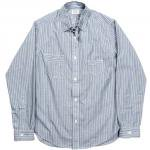 "Workers K&T H MFG Co""Hidden BD, Stripe"""