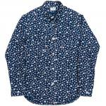 "Workers K&T H MFG Co""Hidden BD, Floral"""